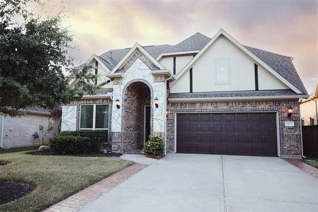 11603 Carisio Court, Richmond, TX 77406 (MLS #62356843) :: The Freund Group