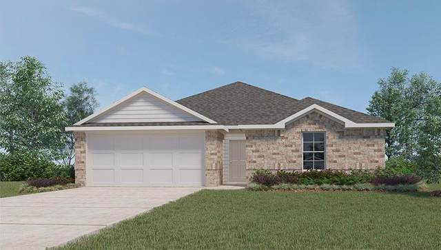 21525 Rustic Elm Drive, New Caney, TX 77357 (MLS #62357992) :: The Property Guys
