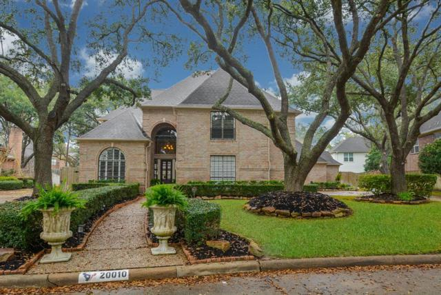 20010 Chasestone Court, Katy, TX 77450 (MLS #62358891) :: The Home Branch