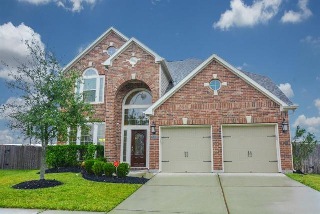 26338 Serenity Oaks Drive, Richmond, TX 77406 (MLS #62360148) :: Fairwater Westmont Real Estate