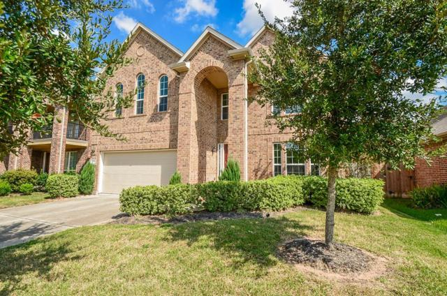 5751 Slate Valley Court, Missouri City, TX 77459 (MLS #6236265) :: Christy Buck Team