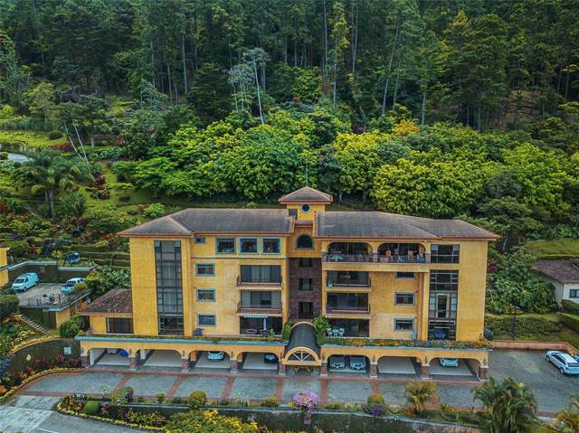 600 El Montaserio #302, Escazu Costa Rica, TX 77000 (MLS #62363636) :: The SOLD by George Team