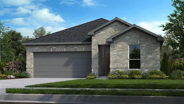 7803 Wyndham Habor Court, Richmond, TX 77407 (MLS #62363737) :: The Home Branch