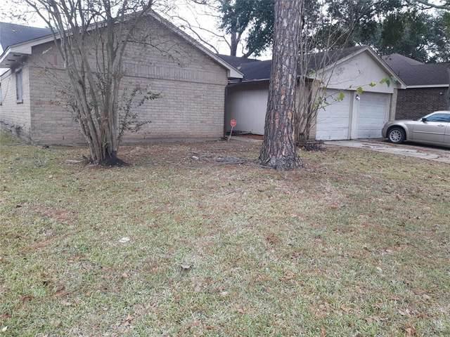 1838 Ripple Creek Drive, Missouri City, TX 77489 (MLS #62364128) :: The Queen Team