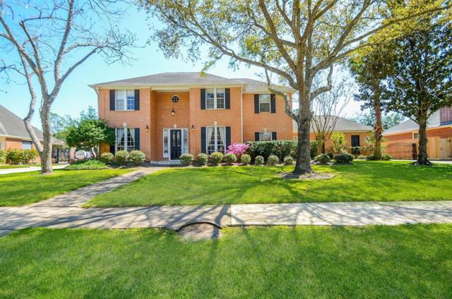 3103 W Hickory Park Circle, Sugar Land, TX 77479 (MLS #62366897) :: Magnolia Realty