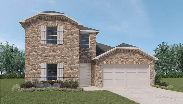 21557 Rustic Elm Drive, New Caney, TX 77357 (MLS #62368811) :: All Cities USA Realty
