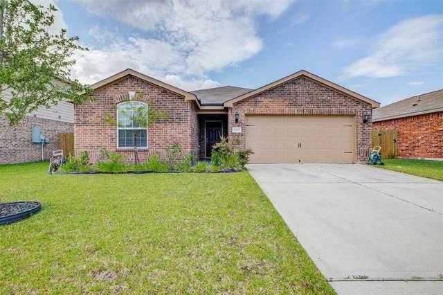8718 Nicoli Creek Drive, Humble, TX 77338 (MLS #62368832) :: NewHomePrograms.com LLC
