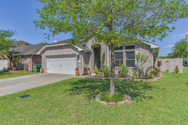 1013 Hamilton Street, Alvin, TX 77511 (MLS #62371165) :: Texas Home Shop Realty