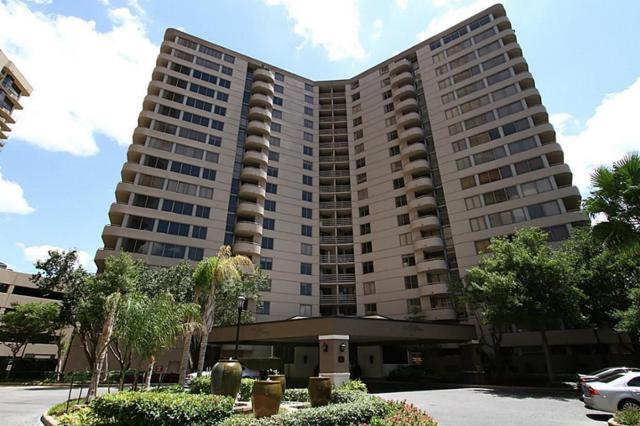 3525 Sage Road #804, Houston, TX 77056 (MLS #62372849) :: Krueger Real Estate