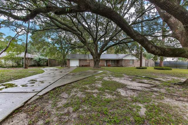 5516 Valerie Street, Houston, TX 77081 (MLS #62373167) :: Giorgi Real Estate Group