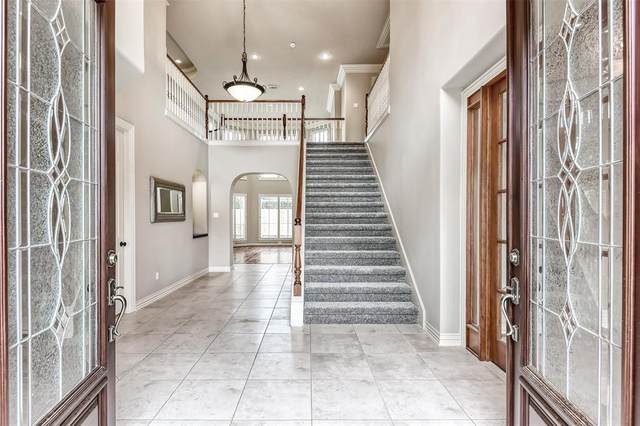 14227 Summer Rose Lane, Houston, TX 77077 (MLS #62373243) :: Giorgi Real Estate Group