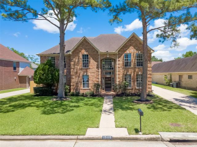15110 Dawnbrook Drive, Houston, TX 77068 (MLS #62374405) :: Texas Home Shop Realty