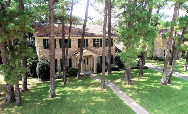 17307 Vintage Wood Lane, Spring, TX 77379 (MLS #62377411) :: Giorgi Real Estate Group