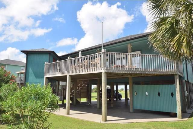 3282 Pirates Cove Cove, Crystal Beach, TX 77650 (MLS #62377837) :: The Jill Smith Team