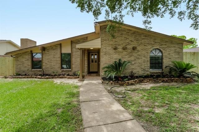 14310 Lourdes Drive, Houston, TX 77049 (MLS #6238516) :: Texas Home Shop Realty