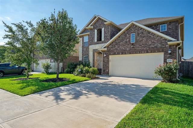 27023 Triana River Circle, Katy, TX 77494 (MLS #62386433) :: The Heyl Group at Keller Williams