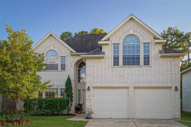 15619 Forest Creek Farms Drive, Cypress, TX 77429 (MLS #62387812) :: Caskey Realty