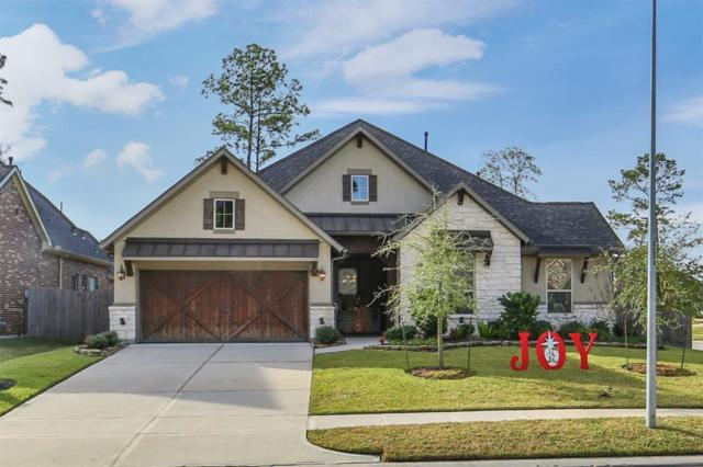 31402 Cypresswood View Lane, Spring, TX 77386 (MLS #62388609) :: Texas Home Shop Realty