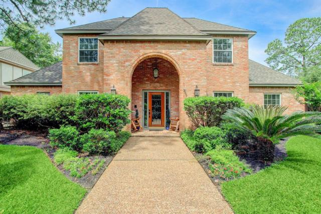 502 Rock Cove, Houston, TX 77079 (MLS #62389071) :: The SOLD by George Team