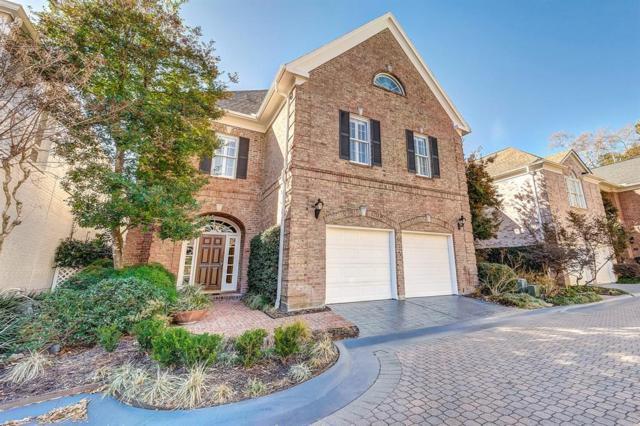333 Sugarberry Circle, Houston, TX 77024 (MLS #62389223) :: Texas Home Shop Realty
