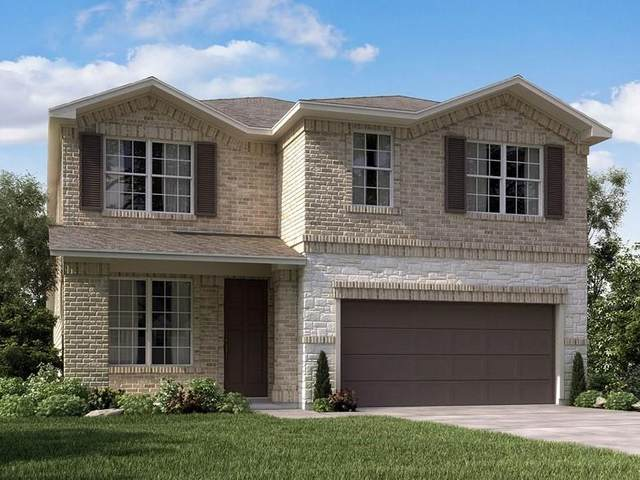 4411 Sandhill Terrace Lane, Katy, TX 77493 (MLS #62390336) :: Lerner Realty Solutions