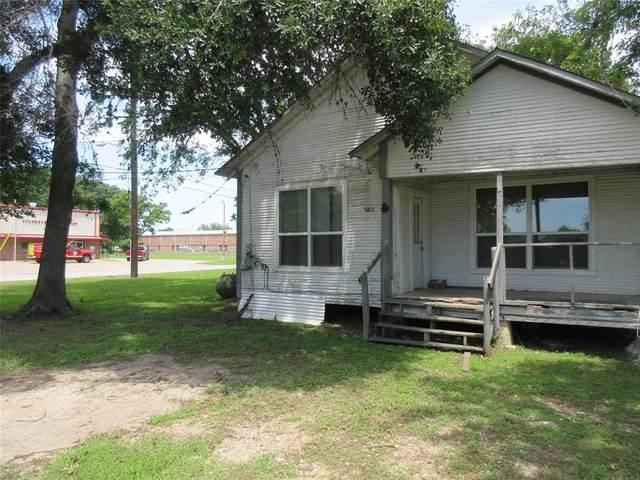 8102 Harris Street, Fulshear, TX 77441 (MLS #62396595) :: Guevara Backman