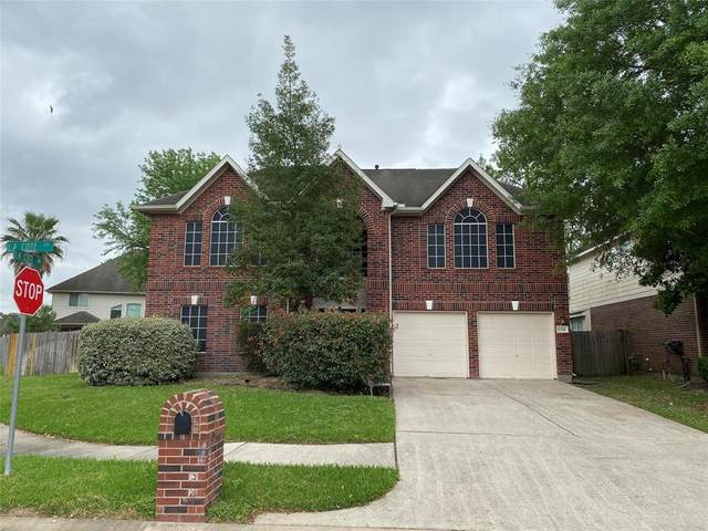 20742 La Cote Circle, Spring, TX 77388 (MLS #62409584) :: Connect Realty