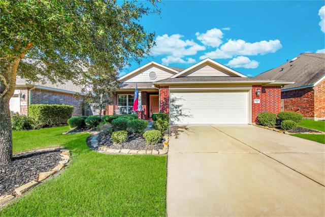 14430 Leaning Aspen Court, Cypress, TX 77429 (MLS #62411208) :: See Tim Sell