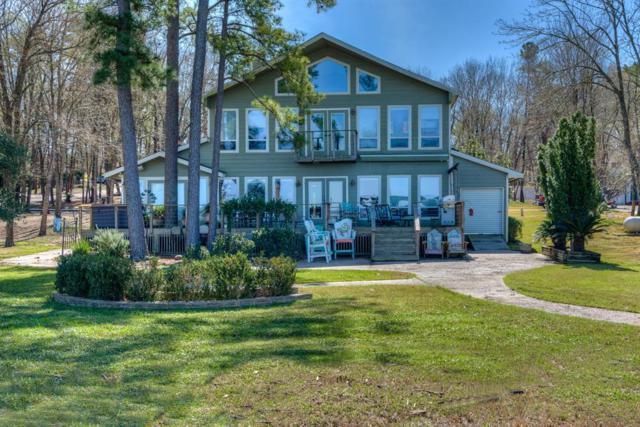 301 N Forest Cove Loop, Coldspring, TX 77331 (MLS #62413400) :: Caskey Realty