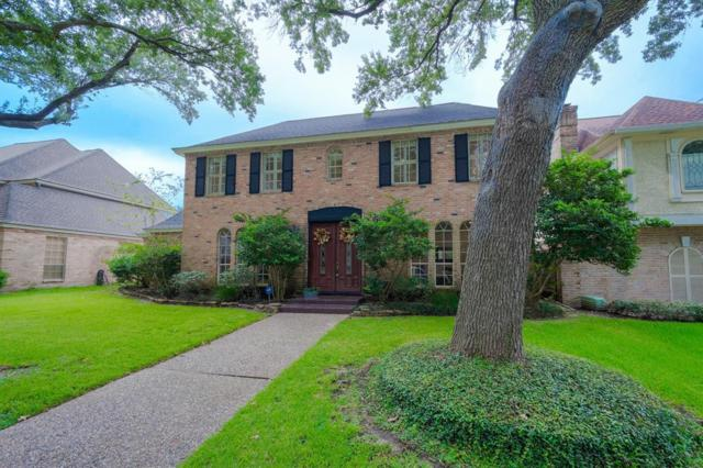 15730 Fleetwood Oaks Drive, Houston, TX 77079 (MLS #62414088) :: Texas Home Shop Realty