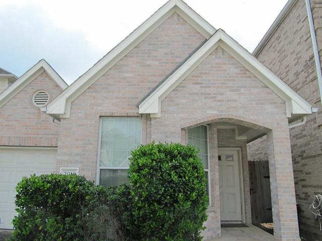 2911 Crescent Star Road, Spring, TX 77388 (MLS #62414761) :: Texas Home Shop Realty