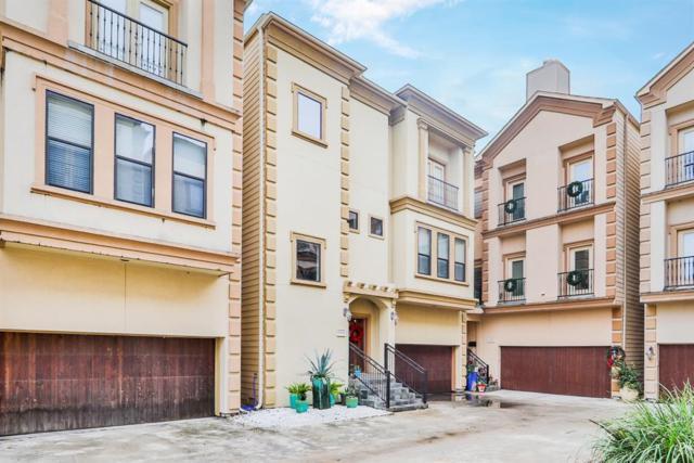 5701 Kiam Street B, Houston, TX 77007 (MLS #62417230) :: Texas Home Shop Realty