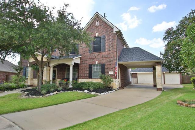 10307 Chelshurst Way Court, Spring, TX 77379 (MLS #62417808) :: Grayson-Patton Team