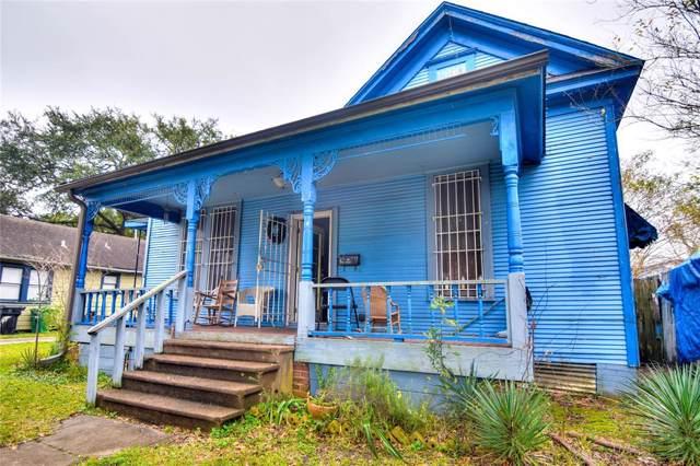 730 W 25th Street, Houston, TX 77008 (MLS #62418239) :: Caskey Realty