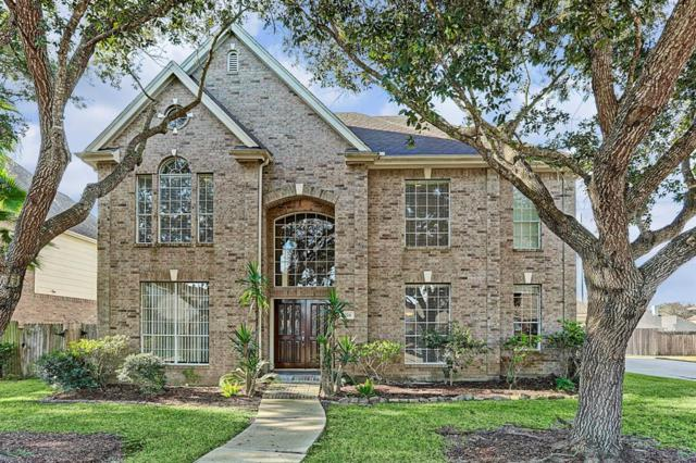 1224 Peregrine Drive, Friendswood, TX 77546 (MLS #6241957) :: Texas Home Shop Realty
