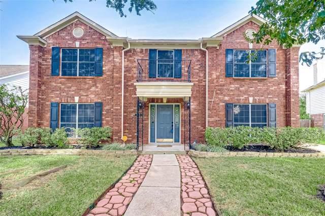 11306 Churchill Way Circle, Houston, TX 77065 (MLS #62422471) :: Ellison Real Estate Team