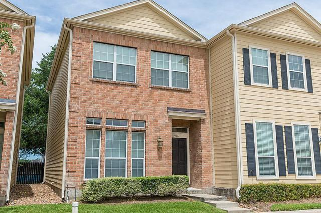 1926 Gentryside Drive #61, Houston, TX 77077 (MLS #62423363) :: The SOLD by George Team
