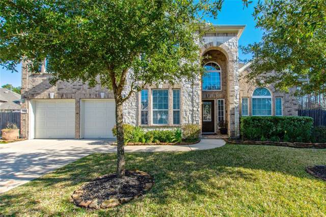 20507 Bobigian Drive, Porter, TX 77365 (MLS #62424287) :: TEXdot Realtors, Inc.