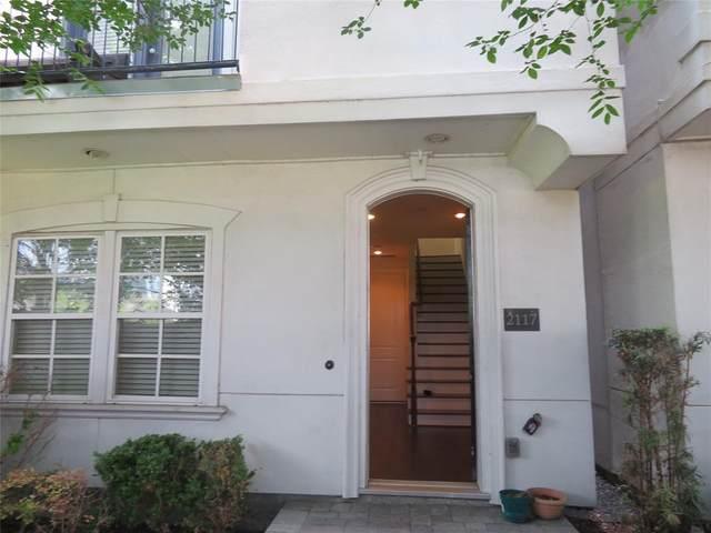 2117 Mcilhenny Street, Houston, TX 77004 (MLS #62424291) :: Christy Buck Team