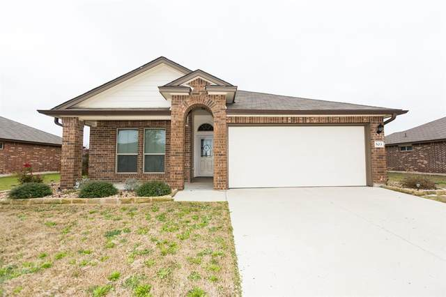 503 Coby Drive, Troy, TX 76579 (MLS #62425682) :: Connect Realty