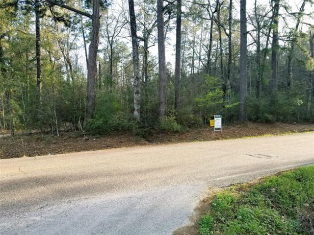 0 Morgan Cemetery Rd, Cleveland, TX 77328 (MLS #62427577) :: The Parodi Team at Realty Associates