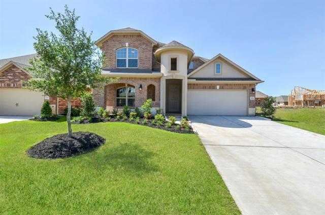 1011 Pink Lilly, Richmond, TX 77406 (MLS #6243485) :: Caskey Realty