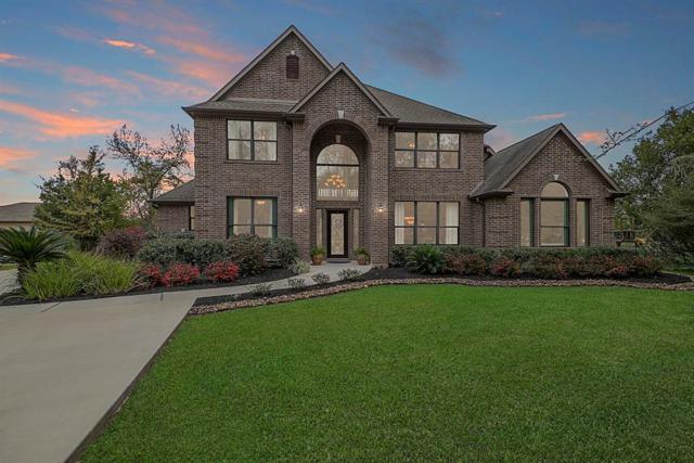 8540 Majestic Lake Court, Montgomery, TX 77316 (MLS #62435586) :: Fairwater Westmont Real Estate