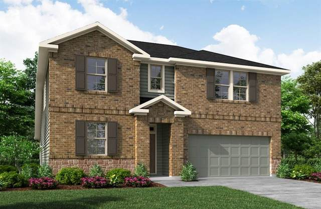 2115 Brisa Lane, Baytown, TX 77523 (MLS #62435853) :: Ellison Real Estate Team