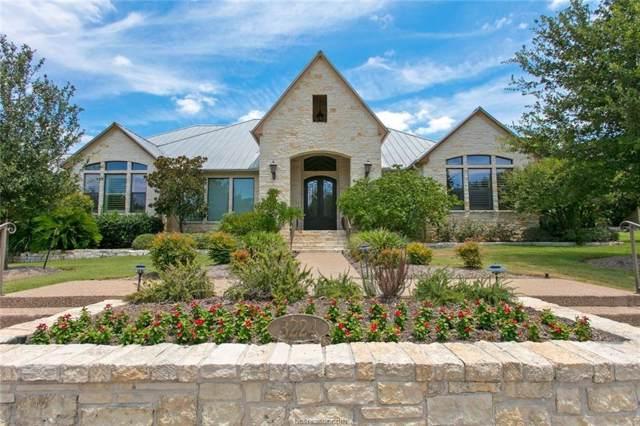 3224 Pinyon Creek Drive, Bryan, TX 77807 (MLS #62436001) :: The Jill Smith Team