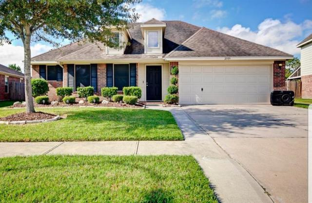 2509 Horseshoe Bend, Deer Park, TX 77536 (MLS #62438073) :: JL Realty Team at Coldwell Banker, United
