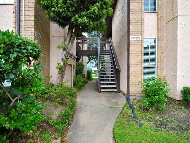 1500 Bay Area Boulevard #212, Houston, TX 77058 (MLS #62438261) :: Texas Home Shop Realty