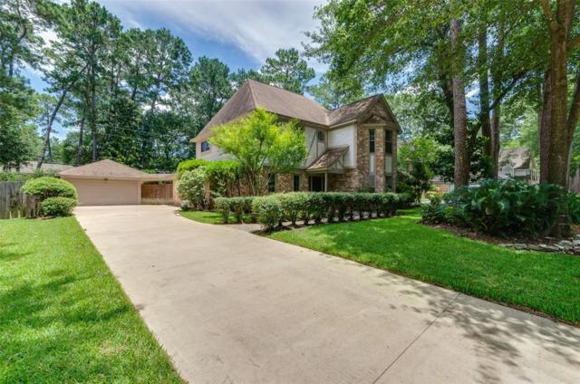 12718 Ivyforest Drive, Cypress, TX 77429 (MLS #62438871) :: Texas Home Shop Realty