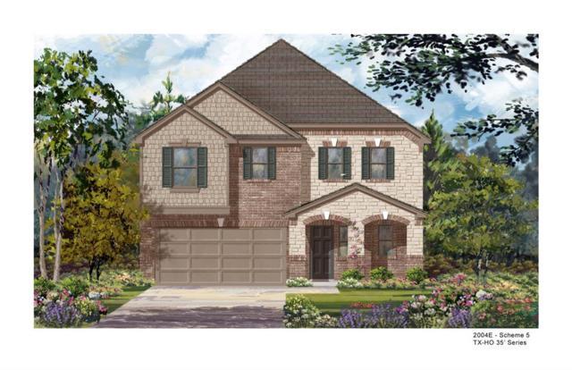 3916 Honey Hill Lane, Pearland, TX 77584 (MLS #62438929) :: Texas Home Shop Realty