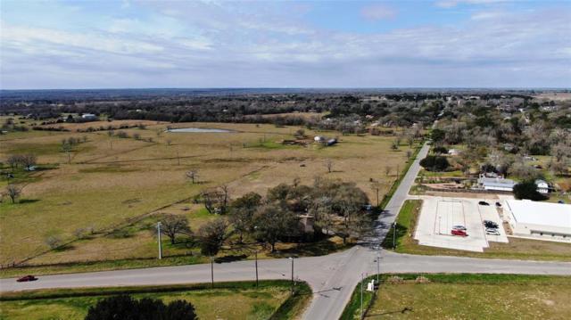 503 E Hacienda Street E, Bellville, TX 77418 (MLS #62439409) :: The Heyl Group at Keller Williams